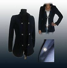Kabáty - Dámsky kabátik - 5926637_