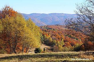 Fotografie - Jesenné potulky - 5983082_