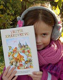 Knihy - Tretie kráľovstvo - knižka (nielen) pre deti - 5990728_