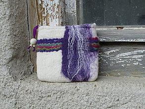 Peňaženky - čiastočne recy peňaženka :-) - 5999036_