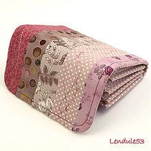 Peňaženky - Lilienka ♥ - 5996597_