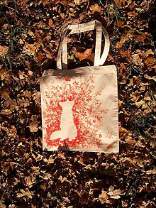 Nákupné tašky - Zavoňalo :) - 5999048_
