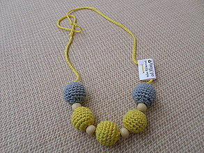 Náhrdelníky - náhrdelnik - 6004331_