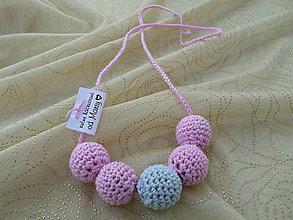Náhrdelníky - náhrdelnik - 6004364_