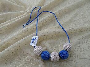 Náhrdelníky - náhrdelník - 6004369_
