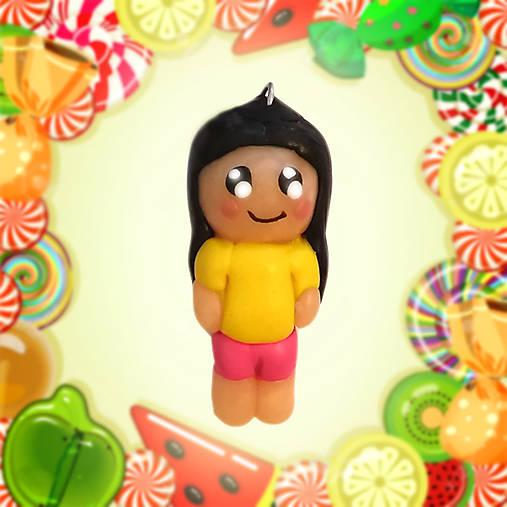 Cukríková