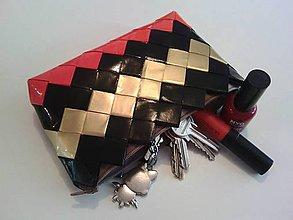 Peňaženky - elegantná penaženka - 6049216_