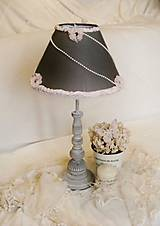 Svietidlá a sviečky - Padajú perly - 6056094_