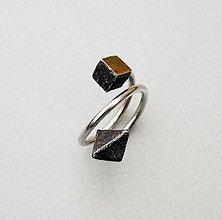 Prstene - Hra I (niello) - 6069431_