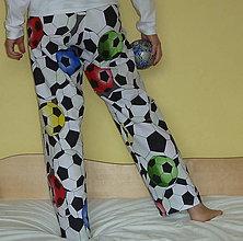 Pyžamy a župany - Pyžamo - posteľ 1:0 - 6087725_