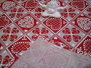 Úžitkový textil - Objednávka pre Silviu - 6119121_