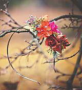 Ozdoby do vlasov - Jeseň nr.10 by Hogo Fogo - 6129457_