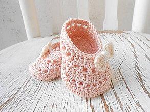 Topánočky - Balerínky - 6132573_