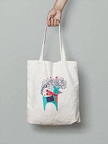 Nákupné tašky - Sobík - 6147505_