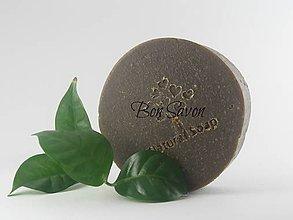 Drogéria - *Ayurveda* 100% Přírodní Mýdlo-Šampon 100g - 6152961_
