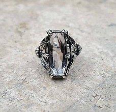 Prstene - Morganite ring - 6169356_