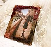 Rámiky - Obraz z tvojej fotky I. - A4 - 6203229_