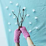 Rukavice - RU rukavičky - 6205196_