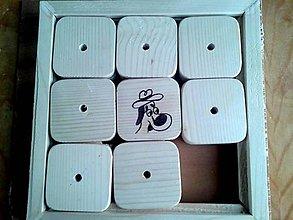 Iné doplnky - psie sudoku - 6219128_