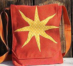 Veľké tašky - Slnko - 6248432_