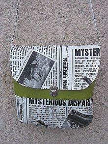 Kabelky - Zelené noviny - 6279271_