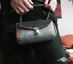 Peňaženky - Peňaženka No.10 - 6285992_