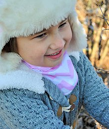 Detské doplnky - Krkohrej mini - 6299483_