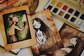 Grafika - Nesmelí/iní - 6340656_