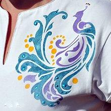 Kurzy - Kurz maľovania tričiek - 6363209_