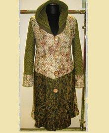 Kabáty - Kabát - 6369812_