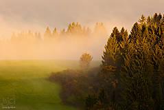 Fotografie - Fotografia - Jesenné ráno IV - 6387681_