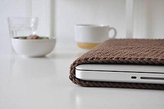 Na notebook - Obal na notebook - Filé no. 2 - 6400133_