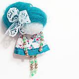 - Brošňa bábika - 6400263_