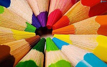 Kurzy - Výtvarný kurz pre deti - 6401662_