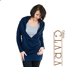 Tehotenské oblečenie - Tunic / Leena III. - 6406010_