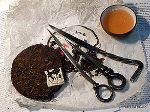 Nože - Puerh pick , nôž na puerh 02/16 - 6440080_