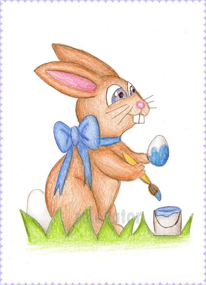 maľované vajíčka,