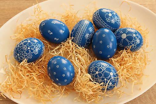 veľkonočné vajíčka folklórne