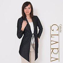 Kabáty - Blazer / Miia I. - 6532310_