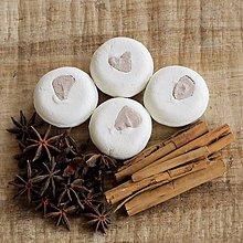 Drogéria - Orient chai - šampúch proti lupinám 30g - 6541609_