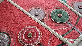 Úžitkový textil - Originálne prestieranie 3 - 6559853_