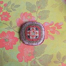 Odznaky/Brošne - Sucrerie - 6579880_