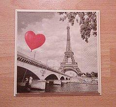 Obrázky - Paríž - 6583817_