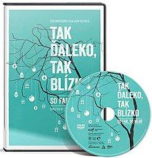 Nezaradené - Andreas: Tak ďaleko, tak blízko (film na DVD) - 6594977_