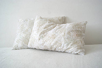 Úžitkový textil - Royal vankúš - 6614234_