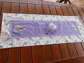 Úžitkový textil - Štóla. - 6624718_
