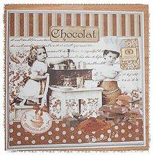 Obrázky - Čokoládovo - 6636393_