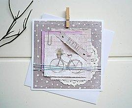 Papiernictvo - Pozdrav štýlový