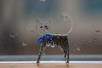 Odznaky/Brošne - Claudianum: Mačička - 6651485_