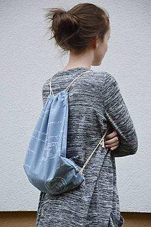 Batohy - Backpack rifľový - 6687835_